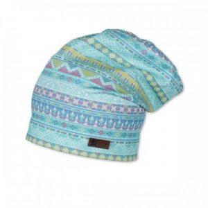 Jarná bavlnená čiapka UNI zelená