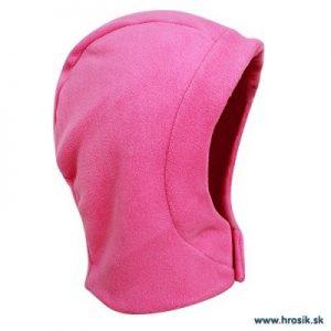 Kukla na suchý zips pre dievčatá ružová